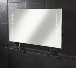 Aztec Demistable LED Mirror