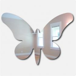 Baby Butterfly Mirror