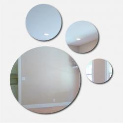 Decreasing Circle Mirror