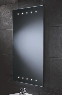 Inca Demistable LED Mirror